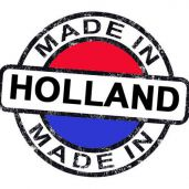 Dynostar is 100% made in holland!